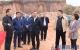 曾智主持召开raybet雷竞技登录机电产业小镇培育建设领导小组第四季度调研会