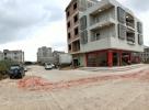 新光农场 宅基地出售 3面见光 二楼以上可飘2面1.5米,开间8米 进深13.8米,高速路口旁